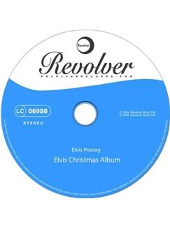 Elvis Presley: Blue Christmas Digital Sheet Music | Guitar Lead Sheet