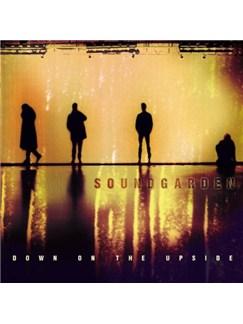 Soundgarden: Burden In My Hand Digital Sheet Music   Guitar Tab Play-Along
