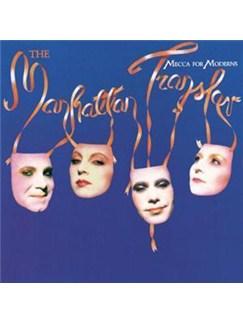Manhattan Transfer: A Nightingale Sang In Berkeley Square Digital Sheet Music | Ukulele