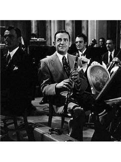 Jimmy Dorsey & His Orchestra: Tangerine Digital Sheet Music | Ukulele
