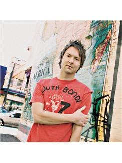 Reuben Morgan: You Said Digital Sheet Music | Melody Line, Lyrics & Chords