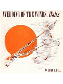 John Thompson: Wedding Of The Winds Digital Sheet Music | Educational Piano