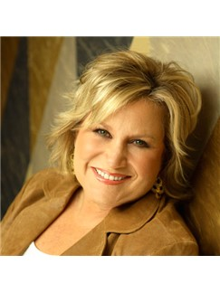 Sandi Patty: Let There Be Praise Digital Sheet Music | Melody Line, Lyrics & Chords