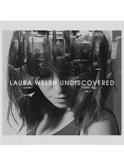 Laura Welsh: Undiscovered Digital Sheet Music | Piano, Vocal & Guitar (Right-Hand Melody)