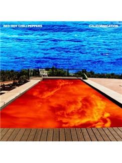 Red Hot Chili Peppers: Californication Partituras Digitales | Acordes Guitarra Bajo