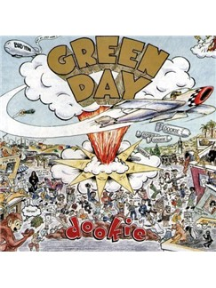 Green Day: Longview Digitale Noten | Bassgitarren-Tabulatur