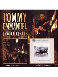 Tommy Emmanuel: Countrywide Digital Sheet Music | Guitar Tab