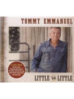 Tommy Emmanuel: He Ain't Heavy, He's My Brother Partituras Digitales | Acorde de Guitarra