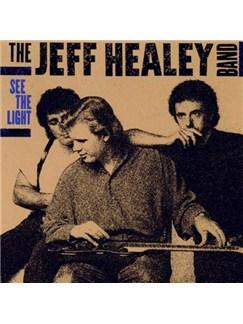 Jeff Healey Band: Angel Eyes Digital Sheet Music   Guitar Tab