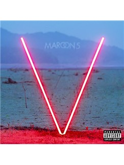 Maroon 5: Sugar Digital Sheet Music | Easy Guitar Tab