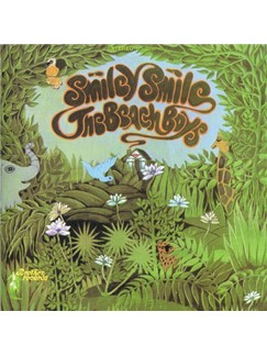 The Beach Boys: Their Hearts Were Full Of Spring (arr. Kirby Shaw) Digital Sheet Music | SATB