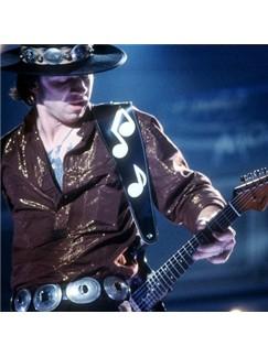 Stevie Ray Vaughan: The Sky Is Crying Digital Sheet Music | Bass Guitar Tab