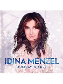 Idina Menzel: December Prayer (arr. Mac Huff) Digital Sheet Music | SATB