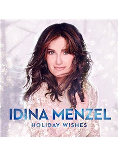 Idina Menzel: December Prayer (arr. Mac Huff) Digital Sheet Music | SAB