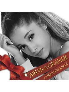 Ariana Grande: Santa Tell Me (arr. Mac Huff) Digitale Noten | SSA (Frauenchor)