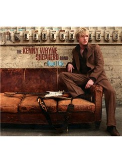 Kenny Wayne Shepherd: Never Lookin' Back Digital Sheet Music | Guitar Tab Play-Along