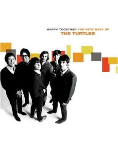 The Turtles: Happy Together (arr. Audrey Snyder) Digital Sheet Music | SATB