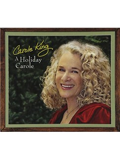 Carole King: Do You Hear What I Hear Digital Sheet Music | Accordion