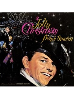 Frank Sinatra: Have Yourself A Merry Little Christmas Digital Sheet Music | Accordion