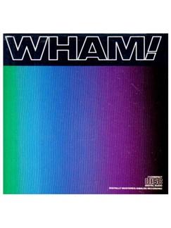 Wham!: Last Christmas Digital Sheet Music | Accordion