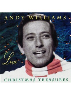 Andy Williams: The Most Wonderful Time Of The Year Digital Sheet Music | Accordion