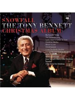 Tony Bennett: Snowfall Digitale Noten | Akkordeon