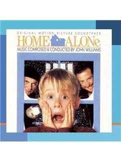 John Williams: Somewhere In My Memory Digital Sheet Music | Accordion