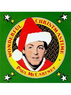 Paul McCartney: Wonderful Christmastime Digital Sheet Music | Accordion