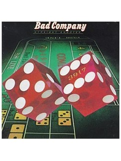 Bad Company: Shooting Star Digital Sheet Music | Guitar Tab
