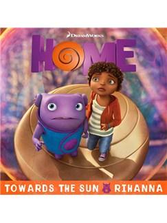 Rihanna: Towards The Sun Digital Sheet Music   Piano, Vocal & Guitar (Right-Hand Melody)