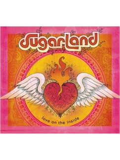 Sugarland: All I Want To Do Digital Sheet Music | Lyrics & Chords (with Chord Boxes)