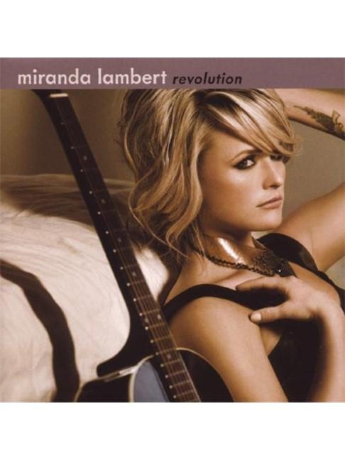 Miranda Lambert: The House That Built Me - Lyrics & Chords Digital ...
