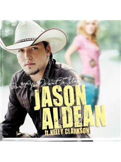 Jason Aldean with Kelly Clarkson: Don't You Wanna Stay Digital Sheet Music | Lyrics & Chords (with Chord Boxes)