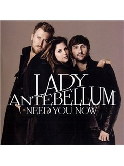 Lady Antebellum: Just A Kiss Digital Sheet Music | Lyrics & Chords (with Chord Boxes)