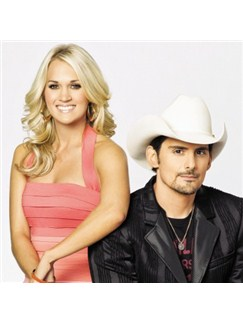 Brad Paisley Duet With Carrie Underwood: Remind Me Digital Sheet Music | Lyrics & Chords (with Chord Boxes)