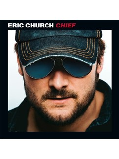 Eric Church: Springsteen Digital Sheet Music | Lyrics & Chords (with Chord Boxes)