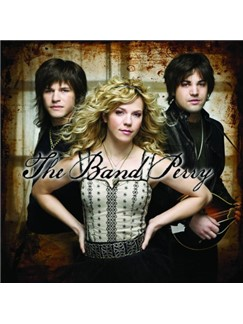 The Band Perry: If I Die Young Digital Sheet Music | Lyrics & Chords (with Chord Boxes)