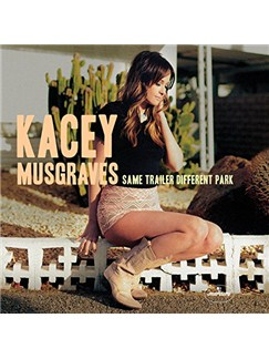 Kacey Musgraves: Merry Go Round Digital Sheet Music | Lyrics & Chords (with Chord Boxes)
