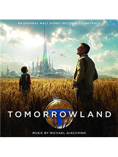 Michael Giacchino: Edge Of Tomorrowland Digital Sheet Music | Piano