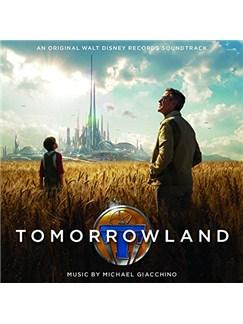 Michael Giacchino: Edge Of Tomorrowland Digitale Noten | Klavier