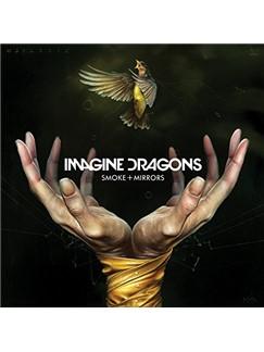Imagine Dragons: Smoke + Mirrors Digital Sheet Music | Piano, Vocal & Guitar (Right-Hand Melody)