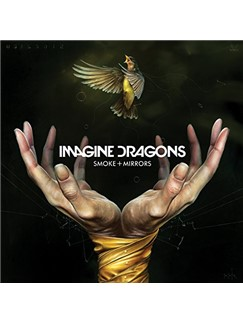 Imagine Dragons: Polaroid Digital Sheet Music   Piano, Vocal & Guitar (Right-Hand Melody)