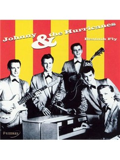 Johnny & The Hurricanes: Beatnik Fly Digitale Noten | Klavier