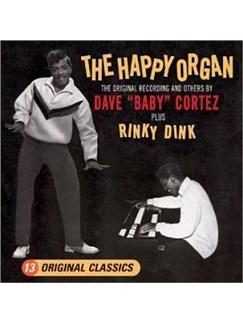 Dave Baby Corter: The Happy Organ Digital Sheet Music | Piano
