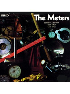 The Meters: Cissy Strut Digitale Noten | Klavier