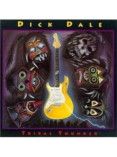 Dick Dale: Misirlou Digitale Noten | Klavier