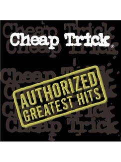 Cheap Trick: Ain't That A Shame Digital Sheet Music | Guitar Tab