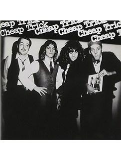 Cheap Trick: Hot Love Digital Sheet Music | Guitar Tab