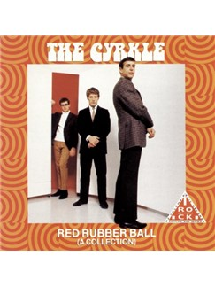 The Cyrkle: Red Rubber Ball Digital Sheet Music | Piano, Vocal & Guitar (Right-Hand Melody)