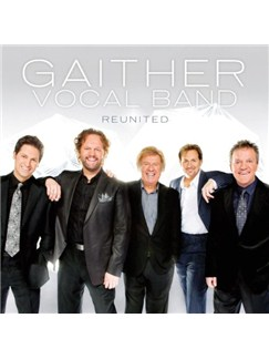 Gaither Vocal Band: Because He Lives Digital Sheet Music | Piano